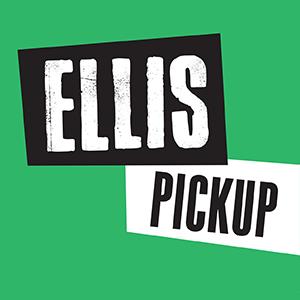Ellis Pickup