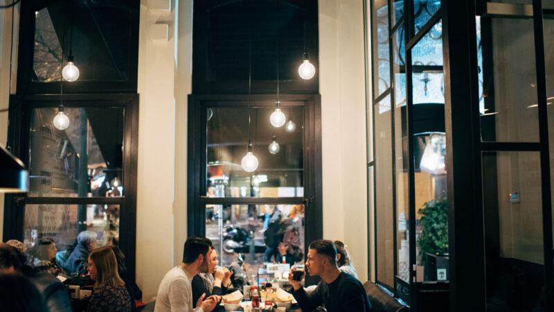 Ellis Gourmet Burger Brussels – Sint-Katelijneplein