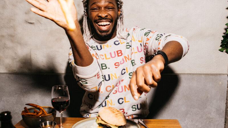 Ellis Gourmet Burger Amsterdam – Singel