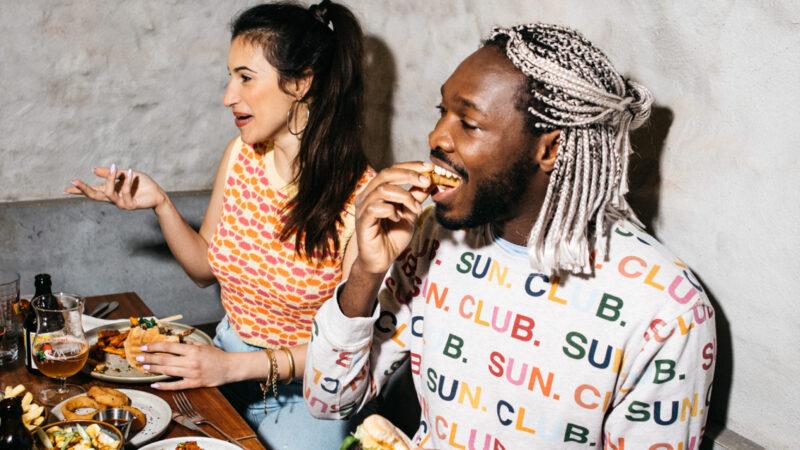 Ellis Gourmet Burger Gand